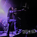 The BIG Über Rock Interview – Lajon Witherspoon (Sevendust)