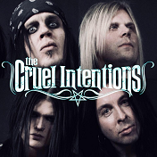 VIDEO PREMIERE: The Cruel Intentions