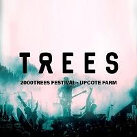 Poster for 200 Trees festival