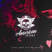 American Jetset – 'Live Love Die on Main' EP – (Self Released)