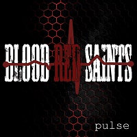 Artwork for Pulse by Blood Red Saints