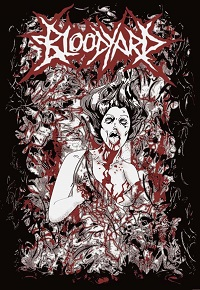 Poster for Bloodyard