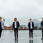 NEW SINGLE: Our Brand New Friend declares 'I Was An Astronaut' ahead of sold-out Belfast run