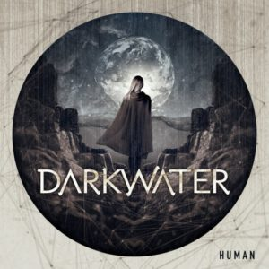 Artwork for Human by Darkwater