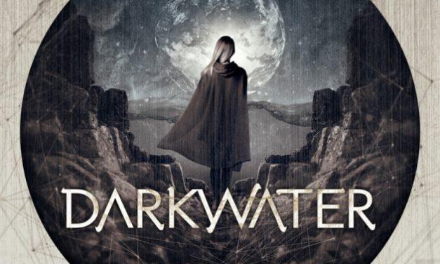 Darkwater – 'Human' (Ulterium Records)