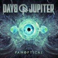 Artwork for Panoptical by Days Of Jupiter