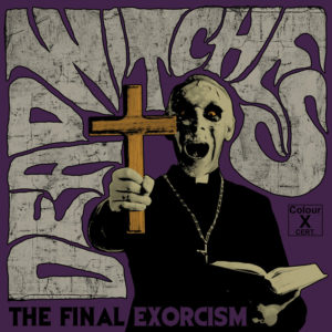 Artwork for The Final Exorcism by Dead Witches