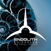 Artwork for 'Chicxulub: The Fossil Record' by Endolith
