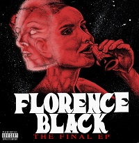 Artwork for 'The Final EP' by Florence Black
