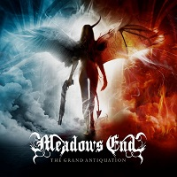 Artwork for The Grand Antiquation by Meadows End