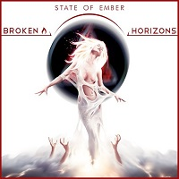Artwork for Broken Horizons by State Of Ember