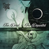 Artwork for The Dead & The Departed by Voodoo Stan & The Satan Band