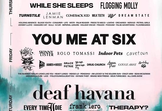 FESTIVAL NEWS: 2000 Trees announces more bands