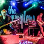TOUR UPDATE: The Stranglers about to prove they're 'Back On The Tracks'