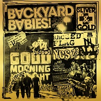 Backyard Babies – 'Sliver And Gold' (Century Media)