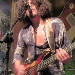 Brian Downey's Alive & Dangerous – Isernhagen, Blues Garage – 3 February 2019