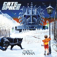 Artwork for Day Trip To Narnia by Cats In Space