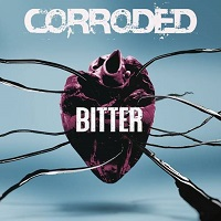 Artwork for Bitter by Corroded