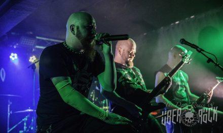 The BIG Über Rock Interview – Cursed Sun