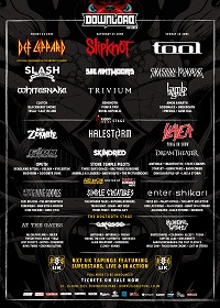 Updated poster for Download 2019