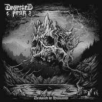 Artwork for Drowned By Humanity by Deserted Fear