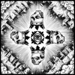 DunkelNacht – 'Empires of Mediocracy' (Non Serviam Records)