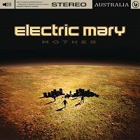 Artwork for Mother by Electric Mary