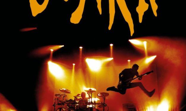 TOUR NEWS: Gojira announce trio of summer dates