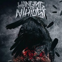 Artwork for Crows by Hanging The Nihilist