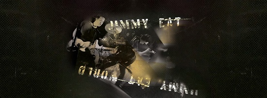 Jimmy Eats World Facebook header