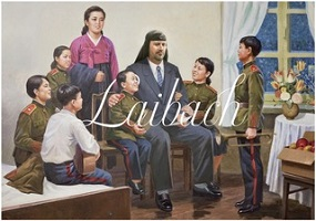 VIDEO OF THE WEEK – LAIBACH