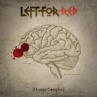 Artwork for Human Complex by Left For Red
