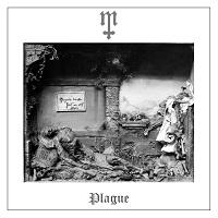 Artwork for Plague by Mastiff