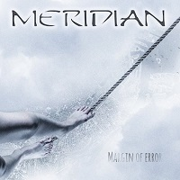 Meridian – 'Margin of Error' (Mighty Music)