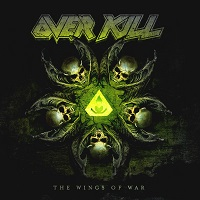 Artwork for The Wings Of War by Overkill