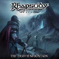 Rhapsody Of Fire – 'The Eighth Mountain' (AFM)