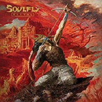 Artwork for Ritual by Soulfly