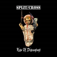 Artwork for Rise Of Discontent by Split/Cross