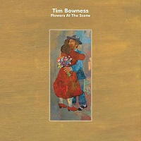 Artwork for Flowers At The Scene by Tim Bowness