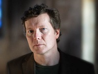 Publicity photo of Tim Bowness
