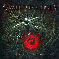Artwork for Imperium by Walls Of Blood