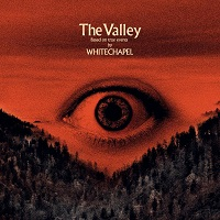 Artwork for The Valley by Whitechapel