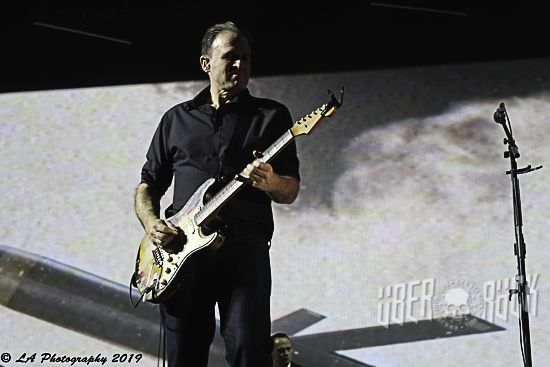 Bryan Adams at the M&S Bank Arena, Liverpool