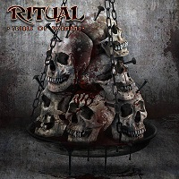 Artwork for Trials Of Torment by Ritual