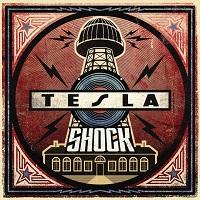 Artwork for Shock by Tesla