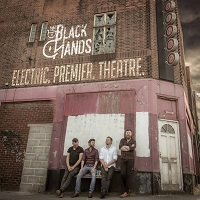 Artwork for Electric Premier Theatre by The Black Hands
