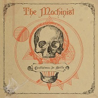 Artwork for Confidimus in Morte by The Machinist