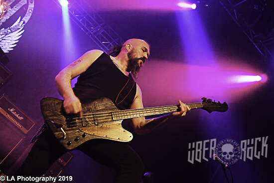Witch Tripper at HRH Metal 2019