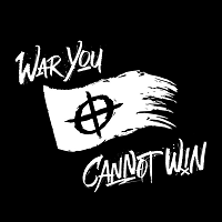 Artwork for War You Cannot Win by A Nightmare From Texas