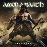 Artwork for Berzerker by Amon Amarth
